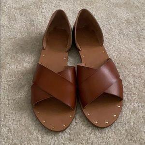 Women's Lois Crossband Sandals
